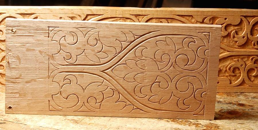 accessoires sculpture bois dremel