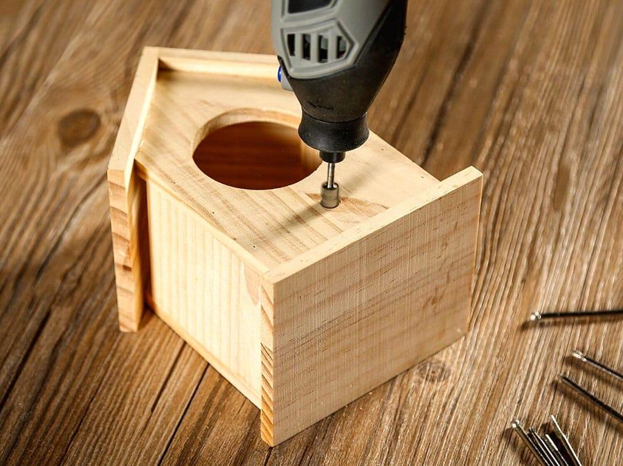 meilleur dremel pour sculpture bois