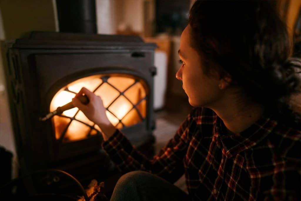choisir test ventilateur poele bois